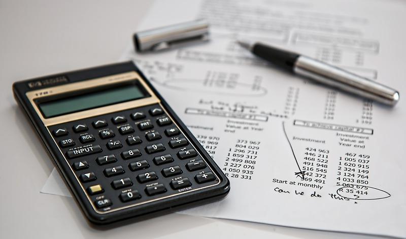 Податківці викрили схему ухилення від сплати податків