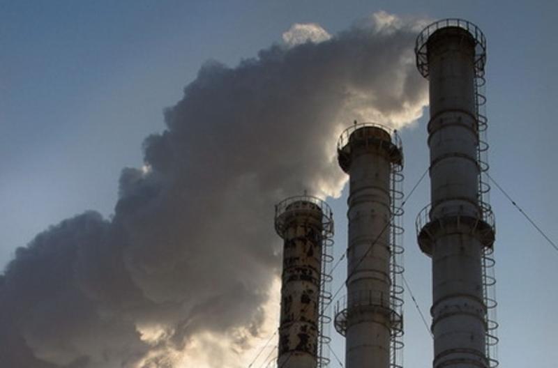 У нашому краї платниками екологічного податку є понад 2 тисячі підприємств