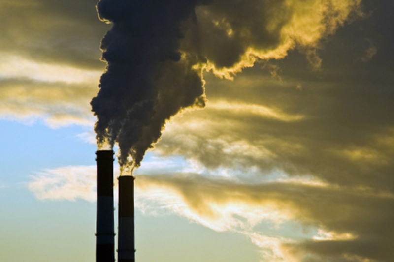 Екологічний податок є основним джерелом фінансування заходів, спрямованих на захист навколишнього середовища