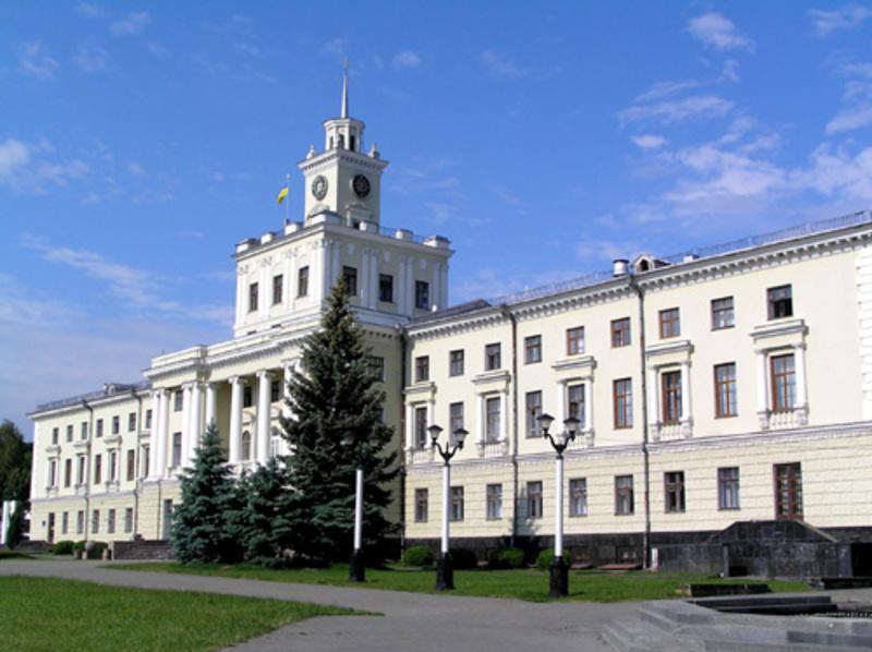Олександр Корнійчук заявив, що йде з ОДА