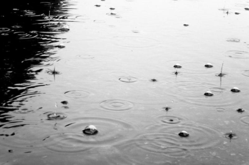 Злива - уже не новина, радше традиція