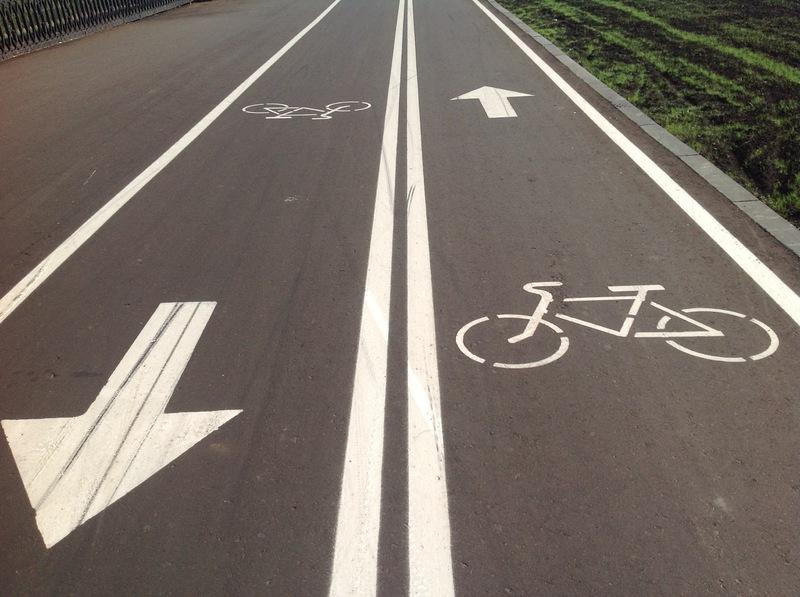 В Хмельницькому найближчим часом будуть облаштовані нові велодоріжки