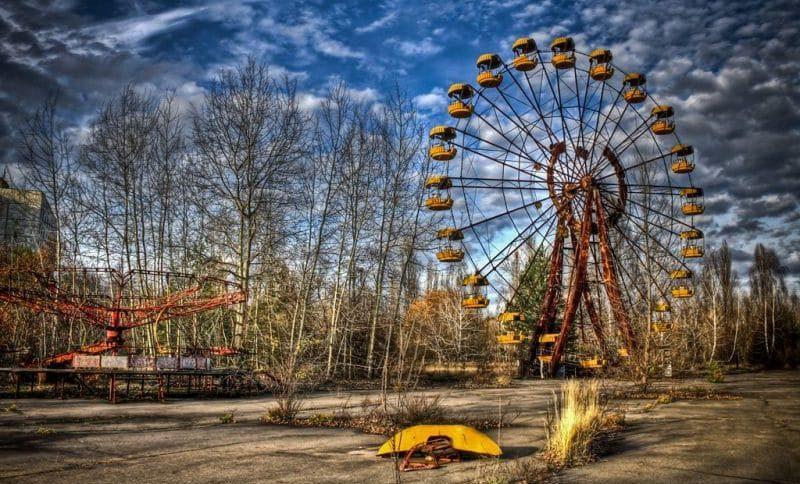 Сьогодні весь світ згадує трагедію, яка сталася на Чорнобильскій АЕС 32 роки тому
