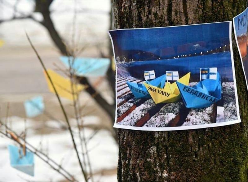 Сьогодні сто днів, як українські моряки знаходяться в російському полон
