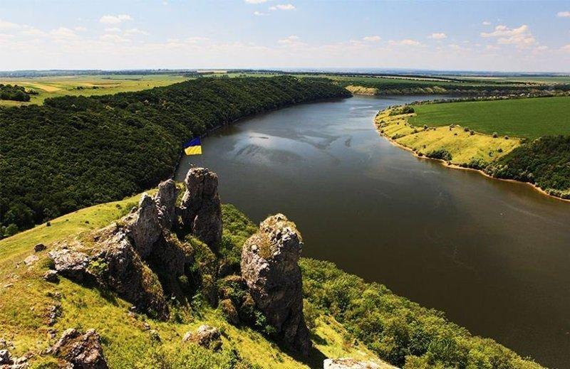 На підтримку однієї з найбільших річок України влаштують сплав