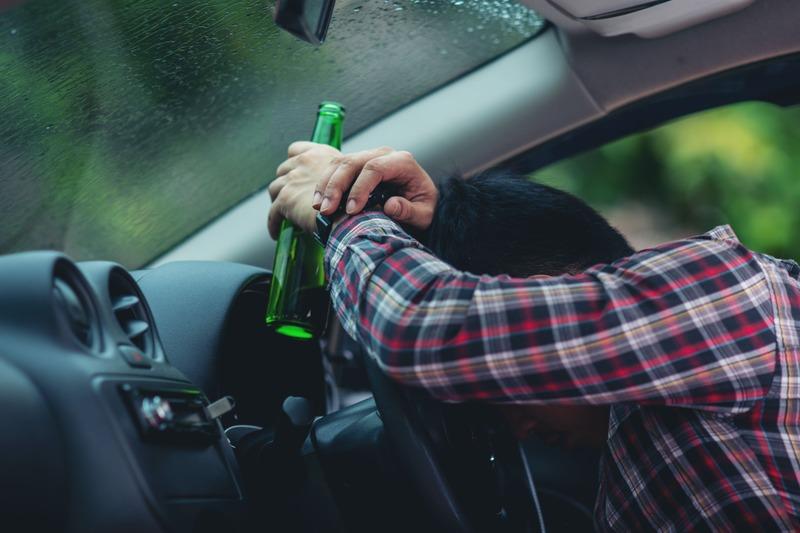 Найперше посилення адміністративної та кримінальної відповідальності торкнеться водіїв, які керують авто у стані алкогольного сп'яніння