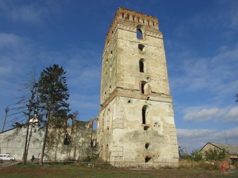 Пам'ятка потребує археологічних досліджень та реставрації