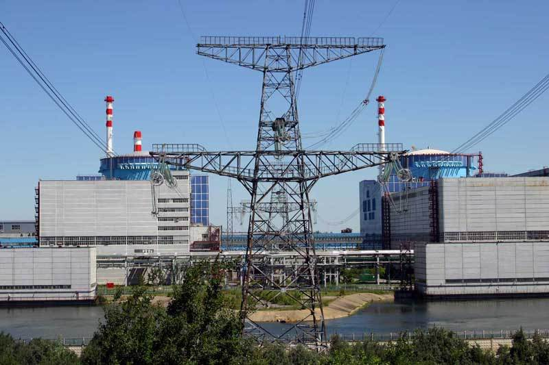 Для жителів зони спостереження Хмельницької АЕС пільгова ціна на електроенергію не діє з 1 січня цього року