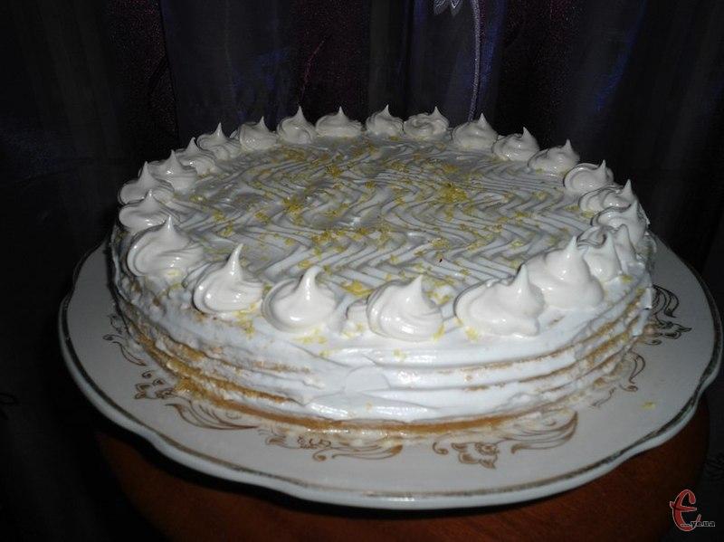Класична латиноамериканська смакота, улюблений десерт судді кулінарного шоу «Майстер-Шеф» Ектора Хіменеса-Браво