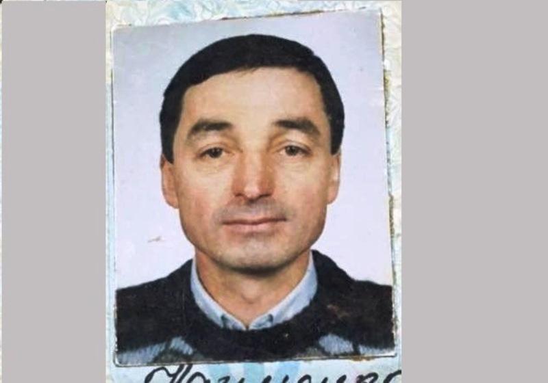 Валерій Михайлович пішов з дому ще 9 жовтня і досі не повернувся