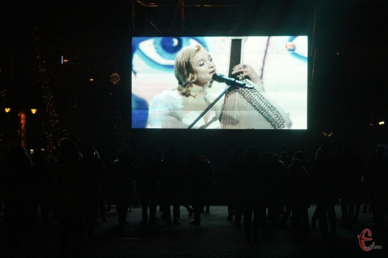 Марина Круть із піснею 99 стала номінанткою музичної премії YUNA