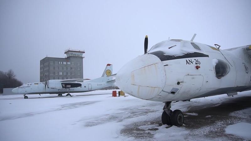 Наступного року хмельницький аеропорт міг приймати літаки малої авіації - уже придбали необхідне обладнання