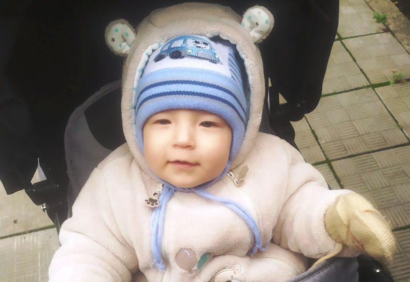 Сергійко потрапив до лікарні через загальну слабкість