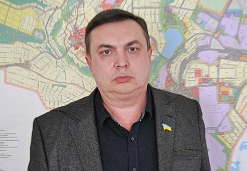 Олександр Кушнір був єдиним учасником конкурсу на посаду директора КНП