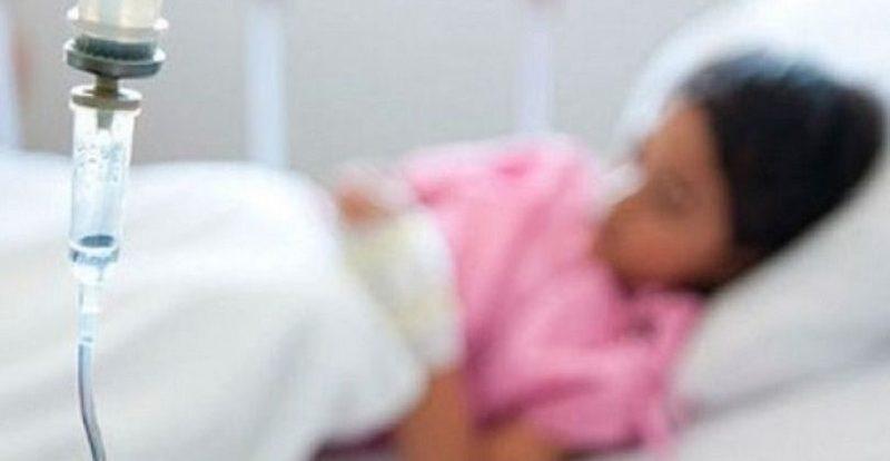 Одна дитина вже захворіла на COVID-19 і є підозра у ще однієї