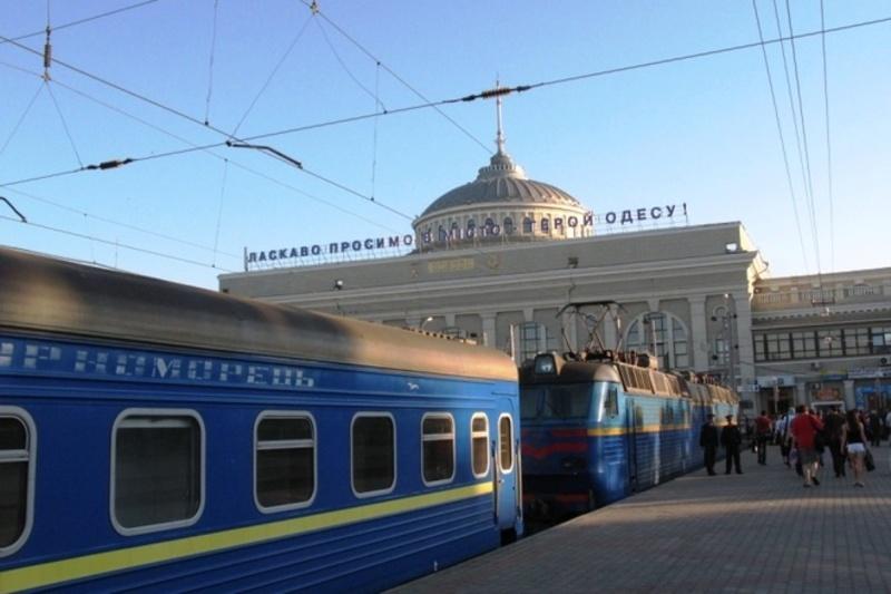 Поїзд курсуватиме через Подольськ, Вапнярку, Жмеринку.