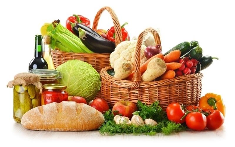 По області найдешевші продукти