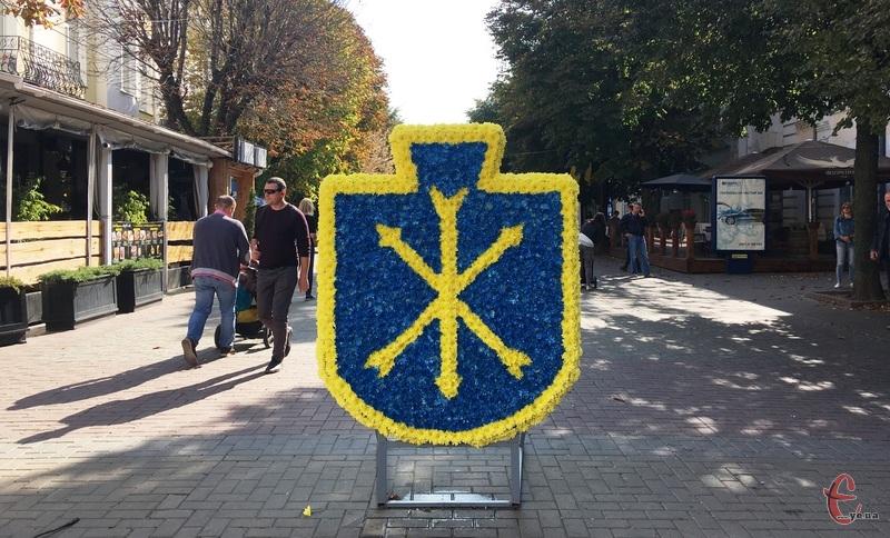 Веб-додаток «Візуальна історія Хмельницького» розкаже про історію міста