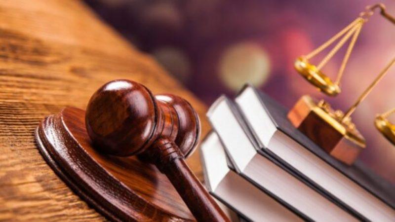 На Хмельниччині за розбійний напад на хмельничанина засудили місцевого мешканця