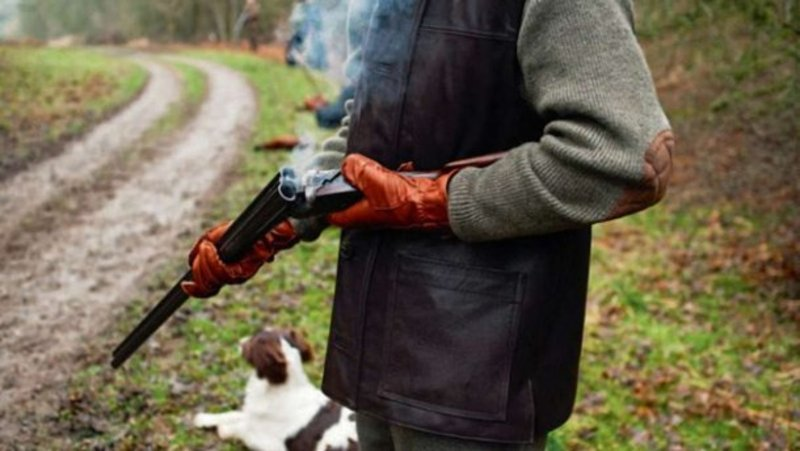 Початок сезону полювання перенесли до встановлення належних умов