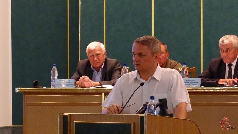 Шепетівський міський голова стверджує, що опалювальний сезон знову під загрозою зриву