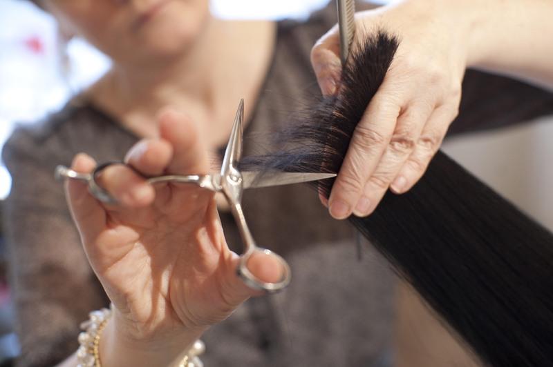 У центрі міста виявили нелегальних перукарів