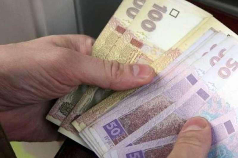 У загальному, потерпілі втратили  8 тисяч гривень