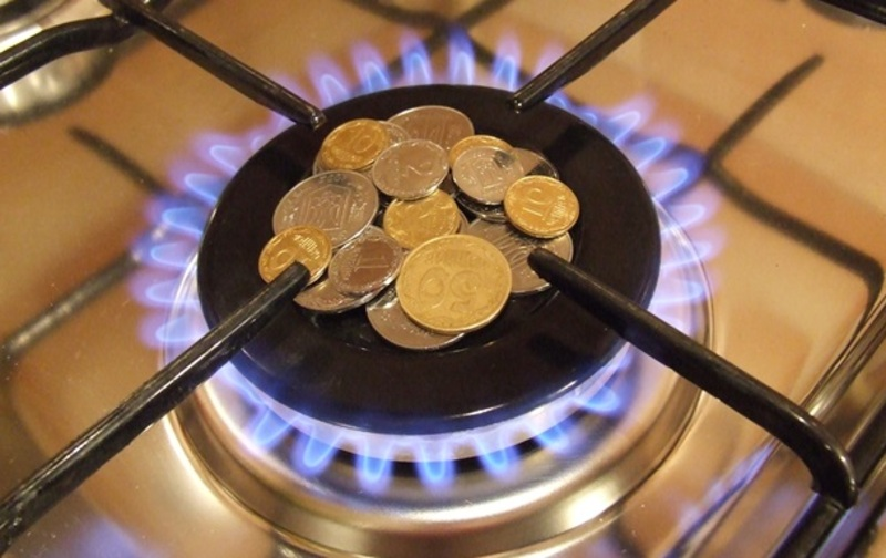 Вже вимушено припинене газопостачання 3 679 споживачам областіі