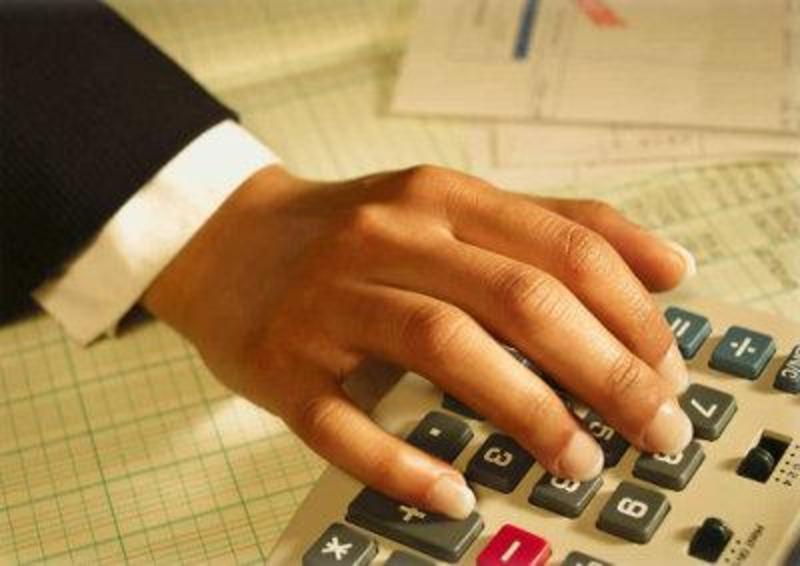 У квітні до зведеного бюджету спрямували 544 мільйони гривень