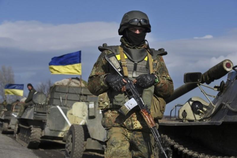 Із серпня 2014 року подоляни споатили понад 300 мільйонів гривень військового збору