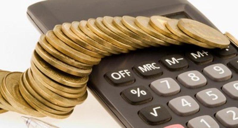 До державного бюджету надійшло 575 мільйонів гривень ПДФО