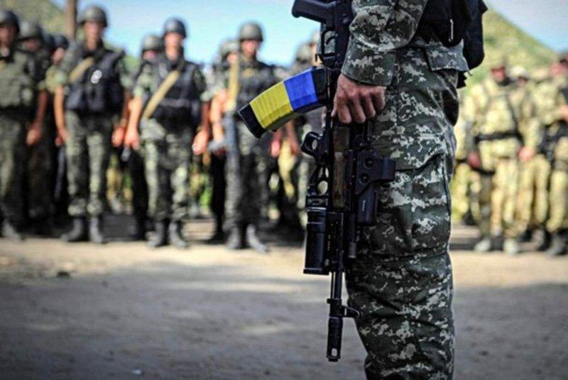 В середньому щомісяця платники збору відраховують на потреби національного війська близько 30 мільйонів гривень