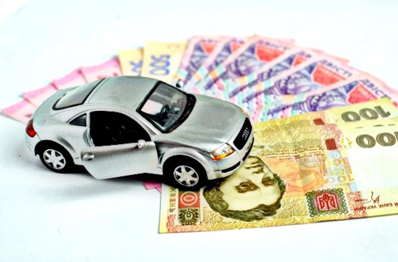 До кінця року подоляни мають сплатити ще більше мільйона гривень транспортного податку