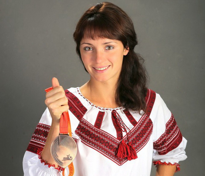 Людмила Оляновська знову підкорила Китай. Цього разу на міжнародному турнірі