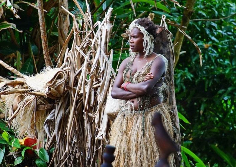 Аборигени країни Вануату