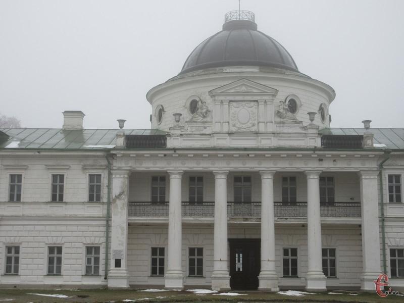 У Качанівці гостювали найвідоміші поети та художники ХІХ століття