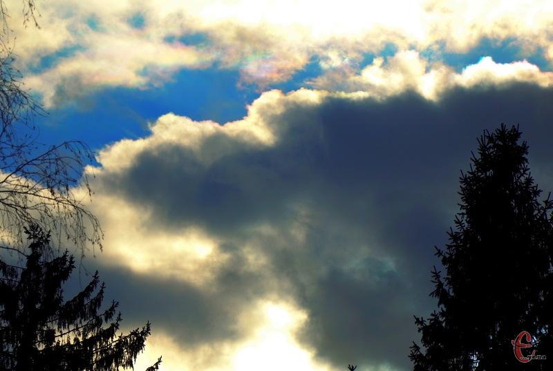 27 березня на Хмельниччині прогнозують вітер, сніг та прохолоду