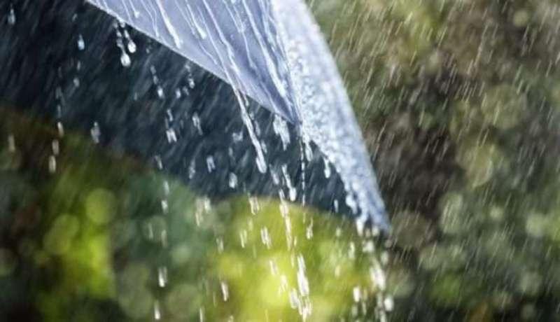 Сьогодні знову на вулиці буде мокро