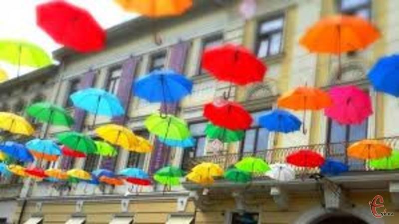 8 травня буде тепло і з дощем