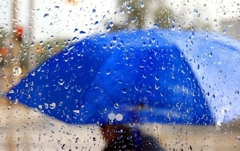 Наближчі чотири дні на Хмельниччині прогнозують дощі