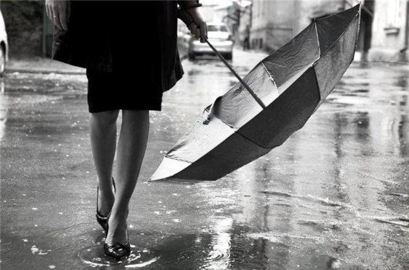 На День міста хмельниччанам варто прихопити з собою парасольки.