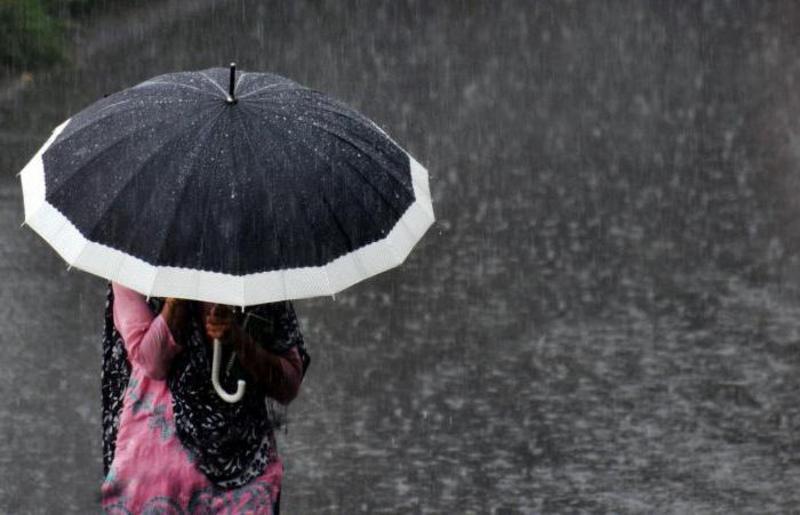 Хмельничани, не забувайте парасольки - синоптики прогнозують дощові вихідні.