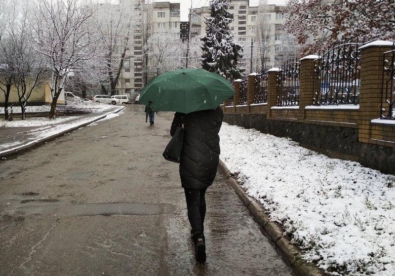 Атмосферні стрибки на українському батуті тривають