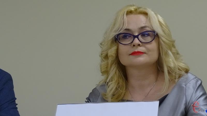 Голда Виноградська: «Щоб мода стала масовою, її треба масово впроваджувати»