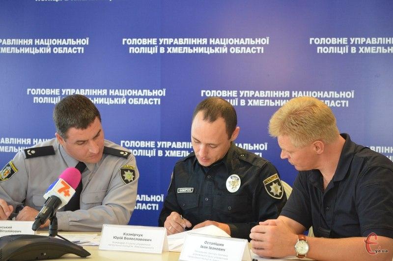 Найбільше аварій стається у селищі міського типу Летичів