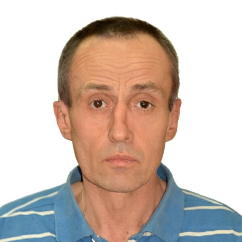 Поліцейські розшукують 50-річного жителя Старокостянтинова.