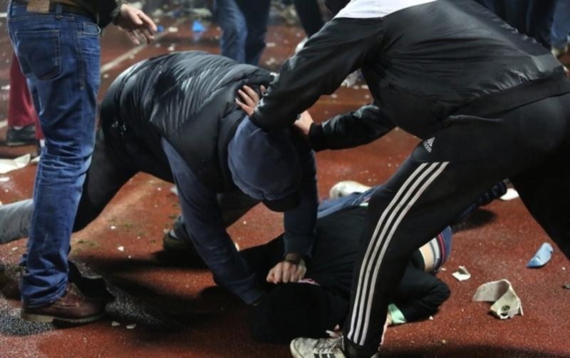 У Кам'янці-Подільському поліцейські вирахували зловмисника, який пограбував місцевого жителя