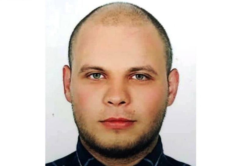 Олексій Супронюк зник 15 квітня