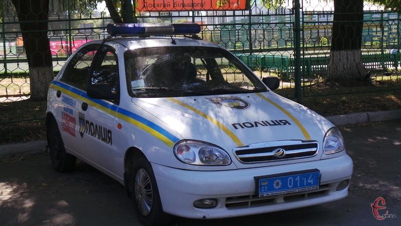 У поліцію охорони шукають працівників