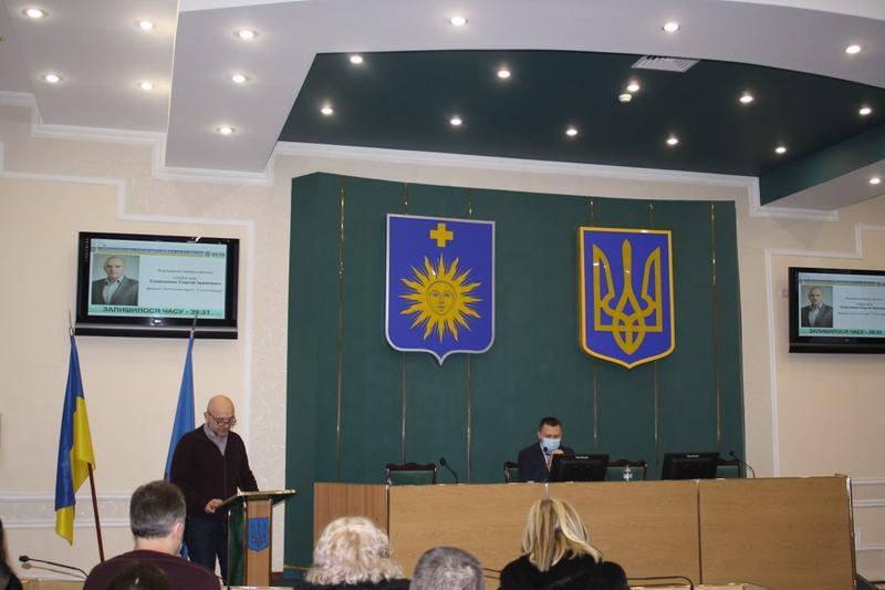 Міський голова зупинив рішення сесії щодо обрання нового секретаря, а депутатам забракло голосів, щоб його оскаржити